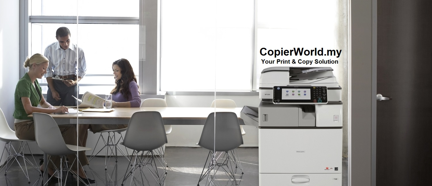 Copier cut Down office print costs