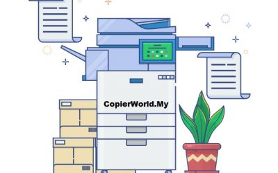 Copier World Malaysia Business Machines