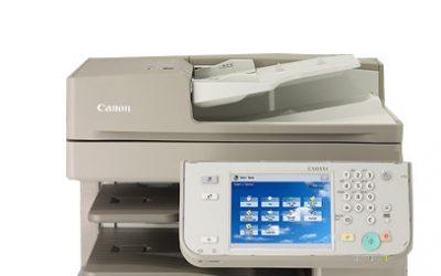 CANON IMAGERUNNER ADVANCE C5235/C5240/5250/5255